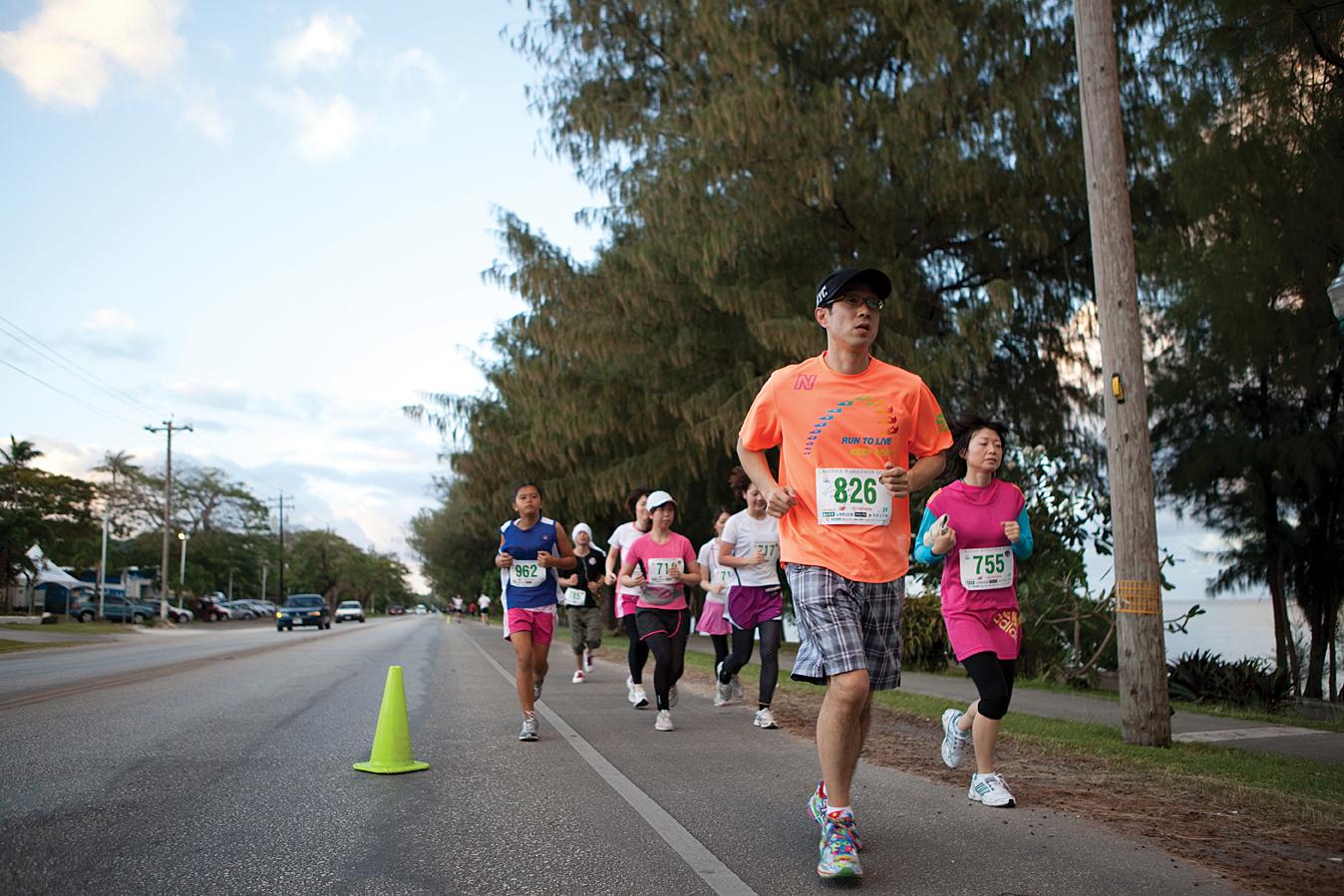 Saipan Marathon (3)